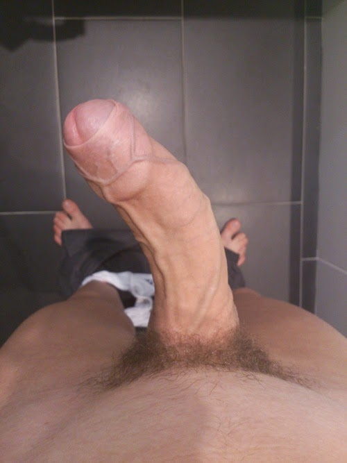 Big Uncut Guys