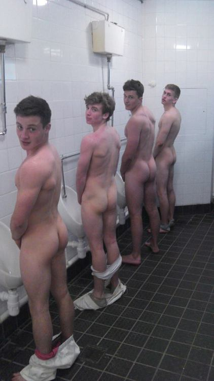 The nicest asses in the world