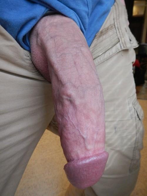 Big moster dick
