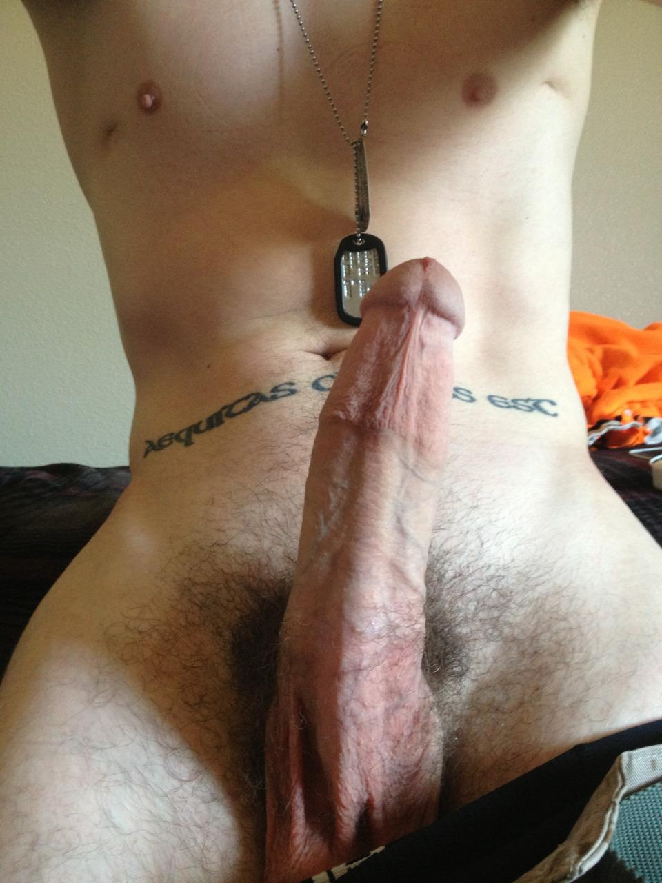 Nice Cut Cock-9584