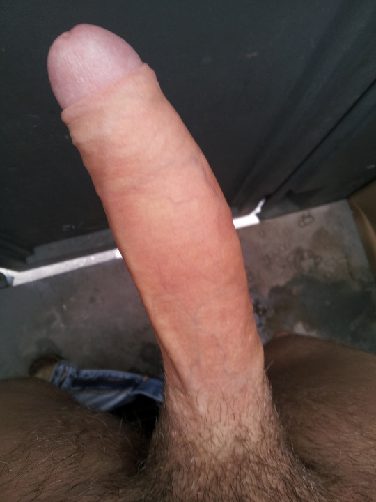 large uncut dick