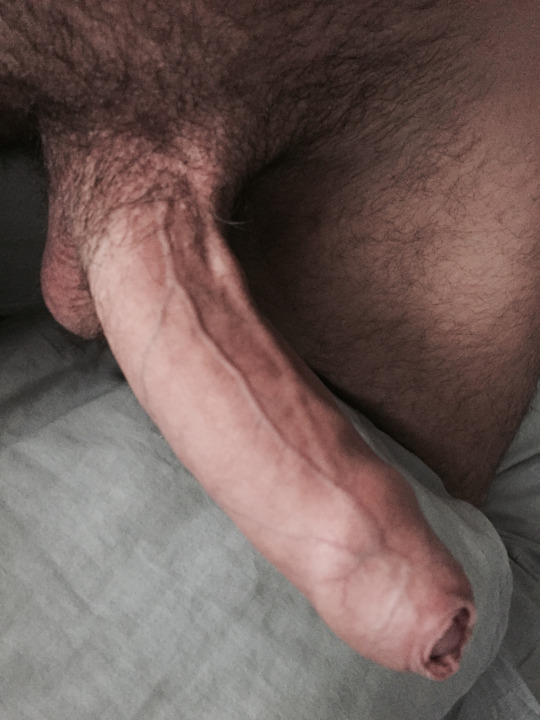 Gay long foreskin