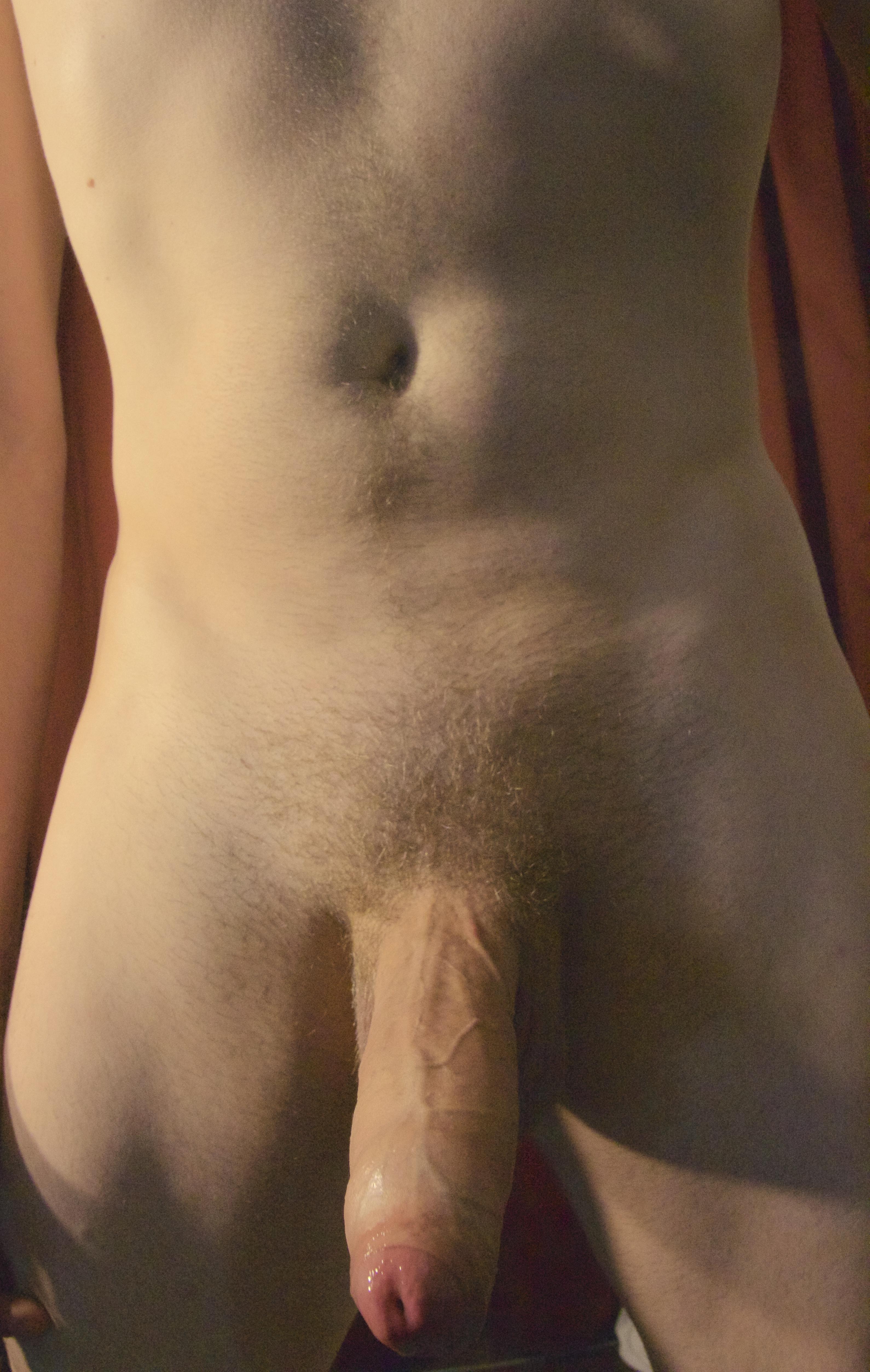 pocket pussy naked