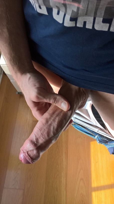 Big dick hot pic