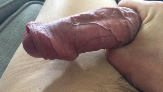 Young amateur twinks pain
