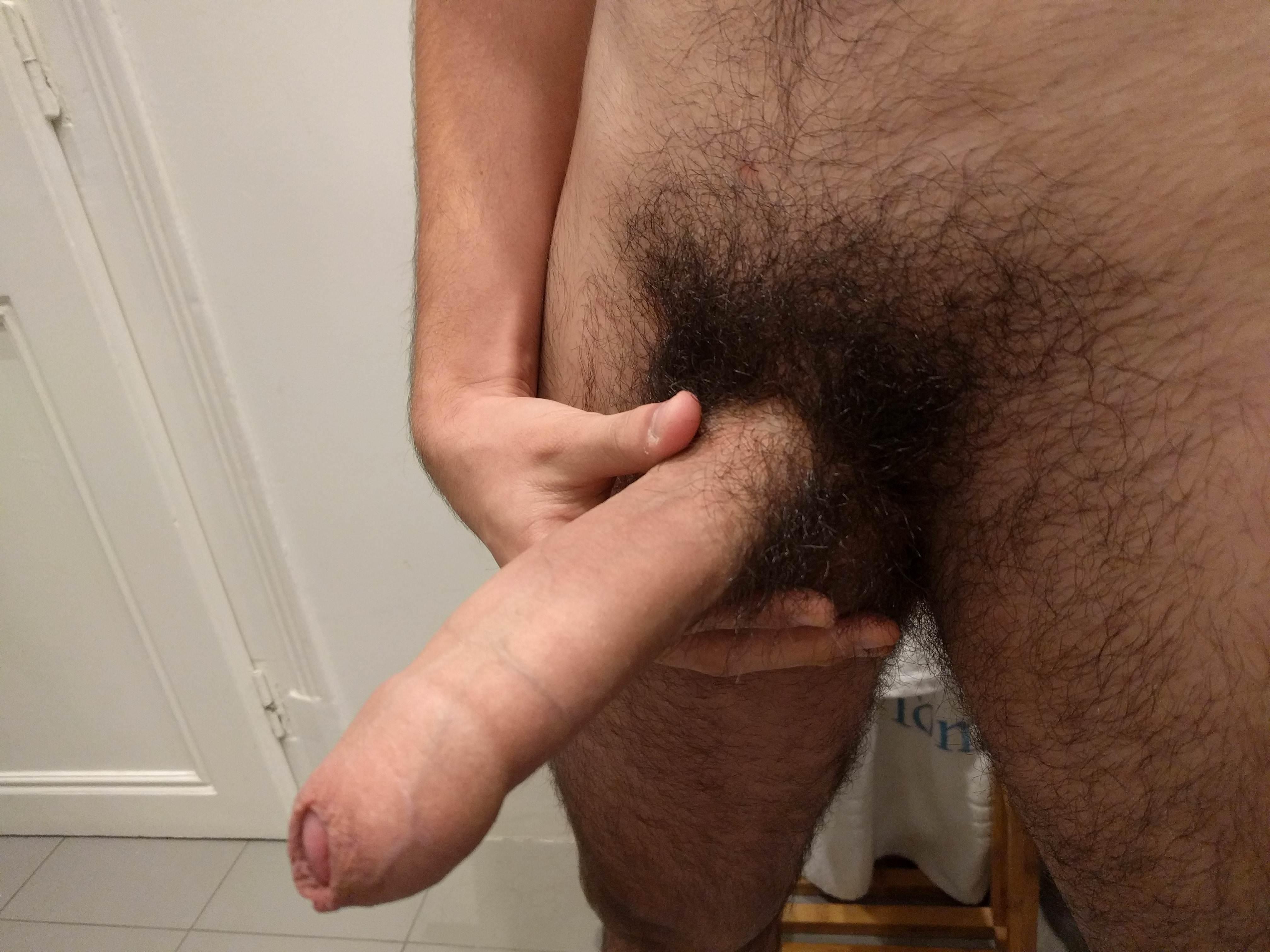 Very very long
