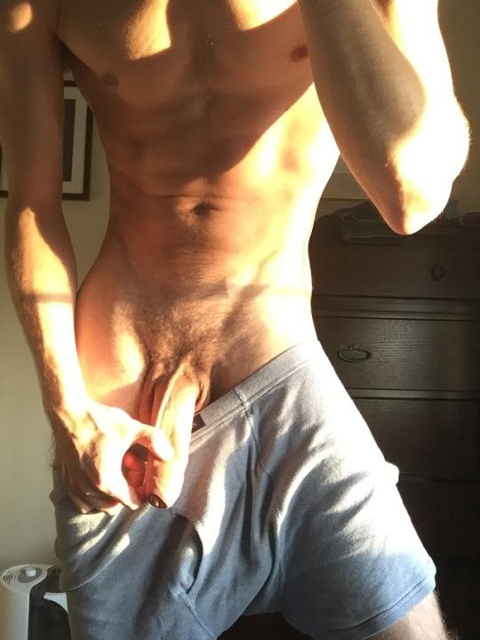 Sunny hot body