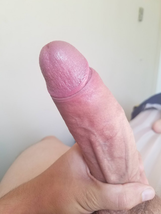 Thick Straight cock
