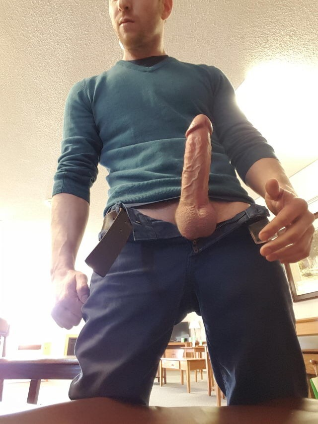 Look how you put my cock when you talk about your tight ass