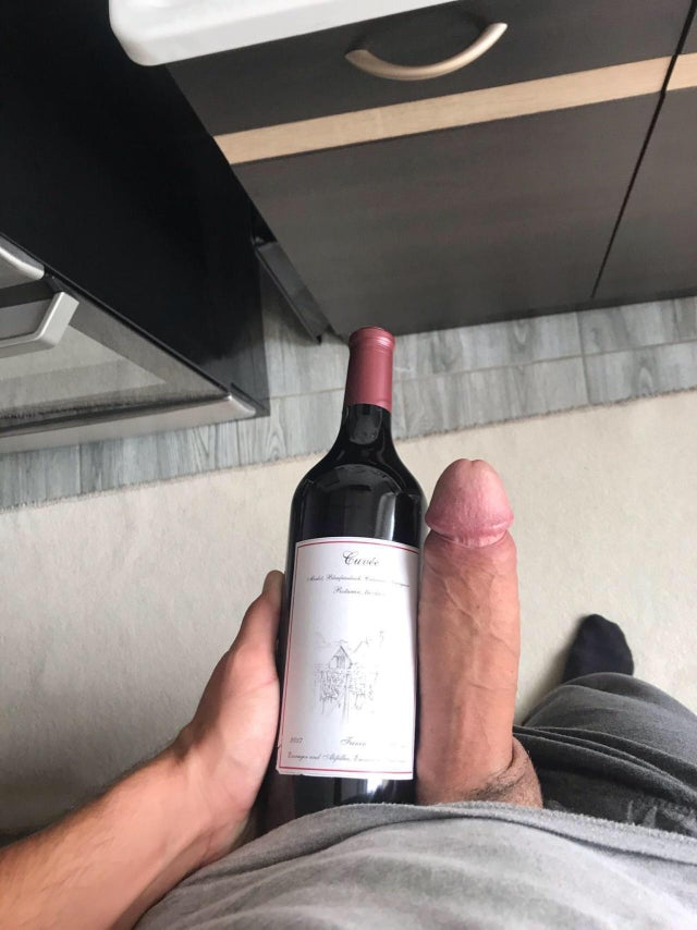 Tome for some wine