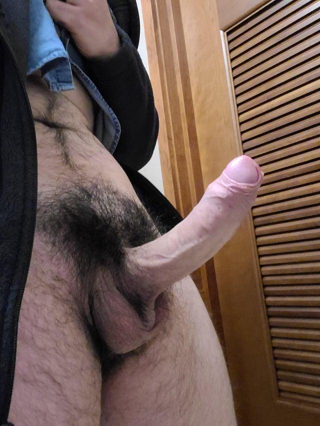 Meet me in changing room?
